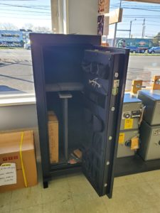 Commercial, Industrial or Residential Safes