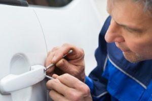 Car Lock Repair and Replacement from Karis Lock in NJ