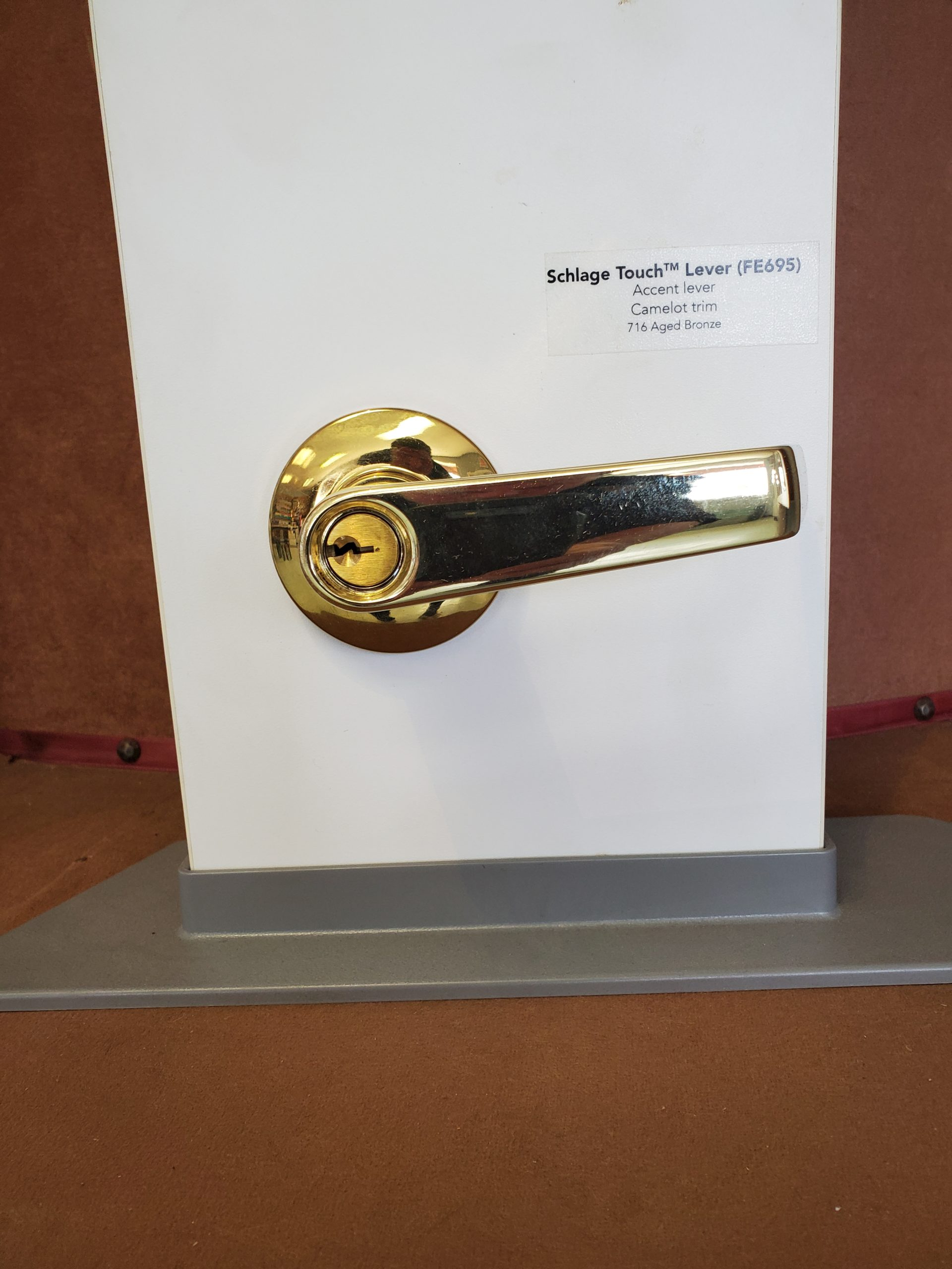 Monthly Special on Schlage S Sercies Levels